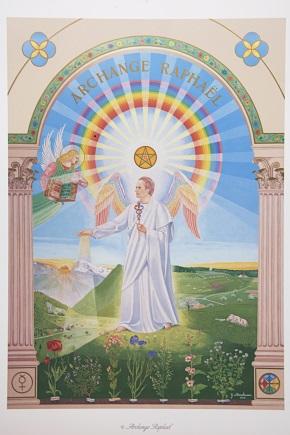 Arcangelo San Raffaele