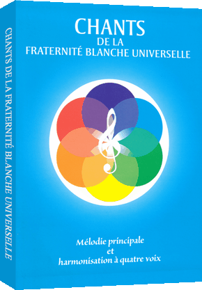 Libro dei Canti della Fratellanza Bianca Universale