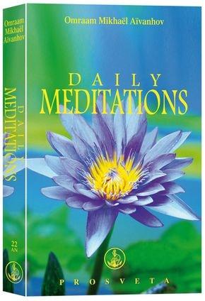 Daily Meditations 2012